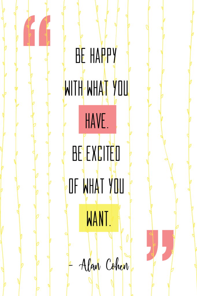 Alan Cohen Best Quotes Be Happy Graphic